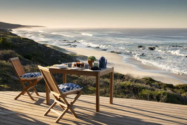 Lekkerwater Beach Lodge